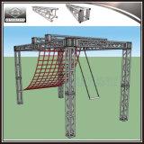 Горячая продавая алюминиевая ферменная конструкция Thomas для Ninja Warrier