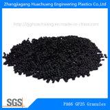 Нейлон пластиковые гранулы, PA66 Частицы