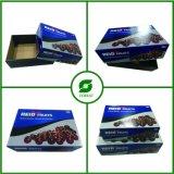 El embalaje personalizado Caja de cartón de cerezas frescas