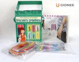 Contenitore di regalo con i punti per i bambini intellettuali & lo sviluppo creativo