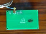 T10 atmosfera, lettore di schede incastonato di controllo di accesso del portello