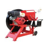 La plus récente de haute qualité de l'essence Démarrage manuel automatique scie à bois.