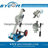 Portable VKP-330 well drilling equipment, earth seed-planting drill