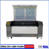 Scherpe Machine 1600*1000mm van de Laser van Co2 van de PUNT van de stof