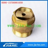 Bus Air Compressor Brass Safety Valve für Bock Fk40
