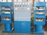 Tipo de Estrutura de venda quente Vulcanizer de borracha com marcação ISO9001
