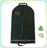 Sacchetto tenuto in mano non tessuto all'ingrosso del vestito di abitudine pp di Eco