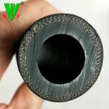 Fabrikmäßig hergestelltes 6 Zoll-großer Durchmesser-Ablass-Schlauch-Rohr-Gummieinleitung-Schlauch
