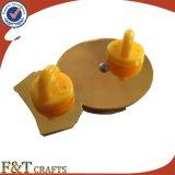 Pin Badge/эмали высокого качества мягкий (FTBG1309)