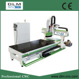 높은 정밀도 목제 CNC 기계