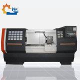 Cknc6150 포탑 선반 작은 선반 기계