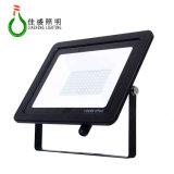 IP66 l'alluminio SMD impermeabilizza l'indicatore luminoso di inondazione del LED 200 watt