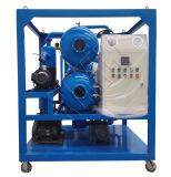 Usina de vácuo transformador super elevada de equipamento de filtragem de óleo