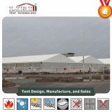 De duidelijke Tent van Storge van het Pakhuis van de Spanwijdte voor Industrieel Doel