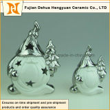 Novo produto Cerâmica Bravo Decorações de Natal Made in China