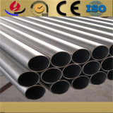 Tube sanitaire poli 304 par intérieurs de catégorie de pipe d'acier inoxydable et comestible