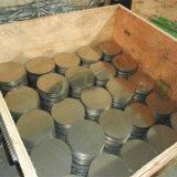 中国の冷間圧延されたStainless Steel 201 Circle