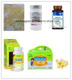 OEM molle delle capsule di Softgel dell'annuncio della vitamina della fabbrica di GMP