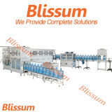 Complete 5 Gallon Pure Water Bottling Filling Machinery