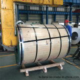 2b laminato a freddo Surface 304 Stainless Steel Coil
