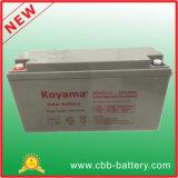 Neues Arrival Zoll-bildete 12V 150ah Solar Gel Battery