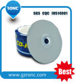 Factory Wholesale 4.7 Go 120min 16X Blanc Inkjet Imprimable vierge DVD-R
