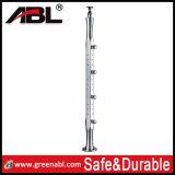 Corrimão do aço inoxidável (DD053) Ss304/Ss316