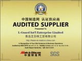 Industrieller Reifen (Muster L-101) 5.00-8 6.50-10 7.00-12 7.50-15