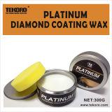 Platin-Diamant-Schichts-Wachs