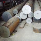 10# Q235 Ss400 A36 Rohi rotondi d'acciaio laminati a caldo