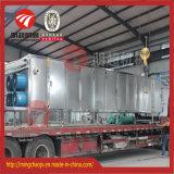Тоннел-Тип горячая сушка на воздухе Drying оборудования пояса горячего воздуха собирает линию