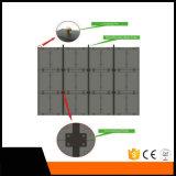 Visualizzazione del tabellone per le affissioni della visualizzazione di perimetro LED dello stadio di football americano P10 P8 LED