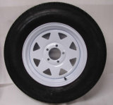 (5X120.65) стальная оправа колеса трейлера 14X6