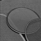 Саржа из Нидерландов соткать сетчатый фильтр 5 мкм проволочной сетки из нержавеющей стали