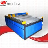 Strumentazione di plastica di legno 1300X2500mm del laser della taglierina della macchina per incidere