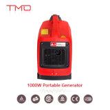 générateur portatif d'inverseur de valise de l'essence 1000W pour la caravane campante