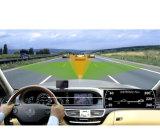 O dispositivo anticolisão do veículo o Sistema de Aviso de Segurança sensores anticolisão Aws650