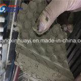 Filtro de chorume e pressione no equipamento de filtração para chorume desidratação de lamas