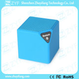 Mini altoparlante magico quadrato di Bluetooth di disegno del cubo (ZYF3055)