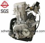TH-200 nuovo tipo carica raffreddata ad acqua dell'intervallo del veicolo elettrico di CC di forte potere