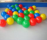 Máquina de hacer juguetes para bebés de plástico