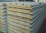 Azulejo de acero del color para el taller de la estructura de acero