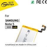 Vervanging Van uitstekende kwaliteit van de Batterij van 100% de Nieuwe Li-Ionen voor Nota 5 sm-N920 N920A eb-Bn920abe 3000mAh van Samsung