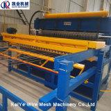 Reforço automático da máquina de solda de malha de arame (KY-2500R-T)
