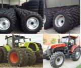 Hochwertiger Agrucultural Gummireifen-Paddy-Gummireifen-Traktor-Gummireifen 11-32 12.4-28 11.2-24 9.5-24 9.5-20