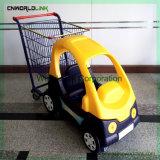 Belo carrinho de brinquedo crianças Carrinho de Compras