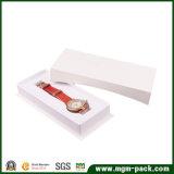 Dom personalizados de alta qualidade Caixa de relógio de papel