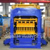 Máquina del bloque de Hydraform que se enclavija en precios de las máquinas del ladrillo de Kenia que moldean