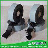 Gaseoducto anticorrosión del PVC que envuelve la cinta