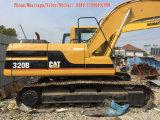 Owner著販売のための使用された猫320b Cralwerの掘削機